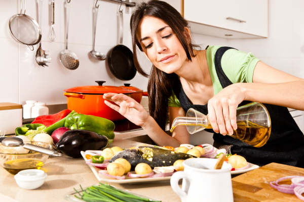 Работа на дому! Приглашаем к сотрудничеству по написанию кулинарных статей, рецептов