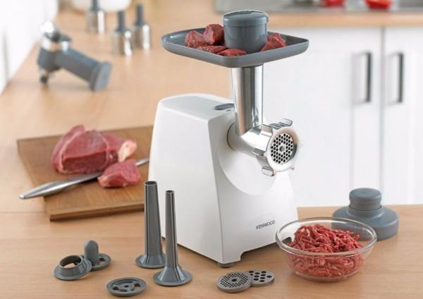 Лучшие электрические мясорубки для дома. Рейтинг 2020, цены, отзывы