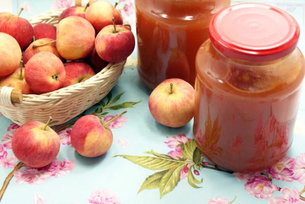Яблочное варенье. Рецепт на зиму дольками с корицей, лимоном, апельсинами, простой пошагово с фото