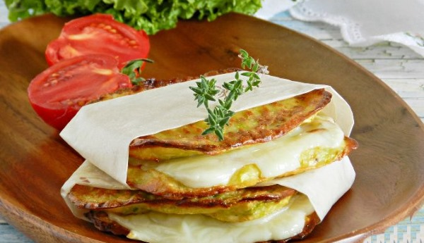 Запеченные кабачки в духовке. Рецепты диетические, простые, вкусные, ПП, пошагово с фото
