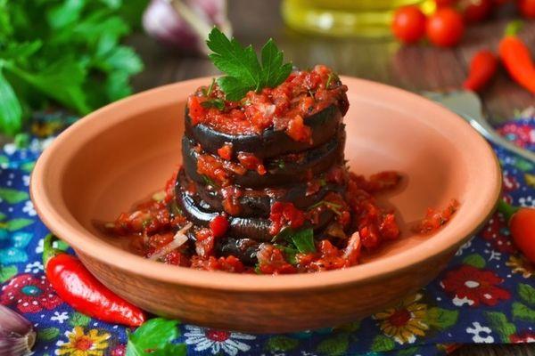 Баклажаны на сковороде. Как приготовить быстро и вкусно гриль, рецепты пошагово