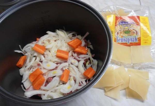 Бешбармак. Рецепты классические с картошкой, курицей, говядиной, из баранины, гуся