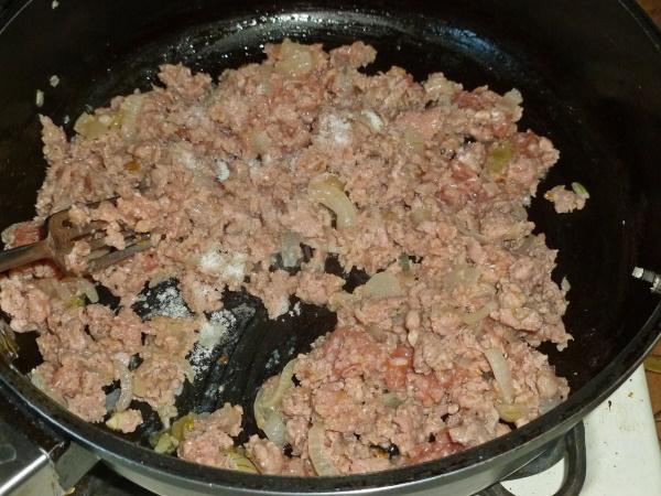 Запеканка с фаршем из кабачков в духовке. Рецепты с картофелем, рисом