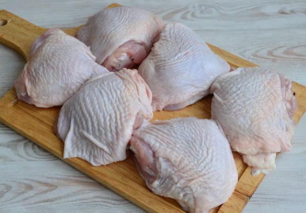 Что приготовить из куриных бедрышек быстро, вкусно на ужин, обед в духовке, мультиварке, сковороде с гарниром