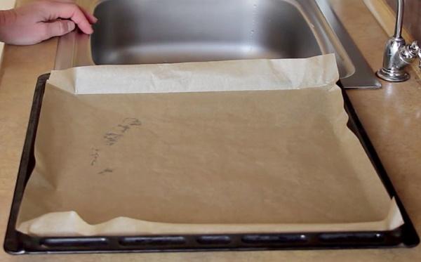 Дамские пальчики торт. Рецепт пошагово со сметанным кремом, из заварного теста