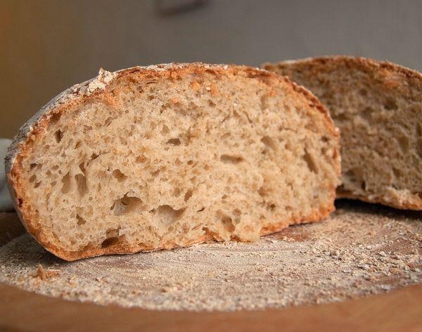 Как приготовить хлеб в духовке. Рецепты пошагово с фото