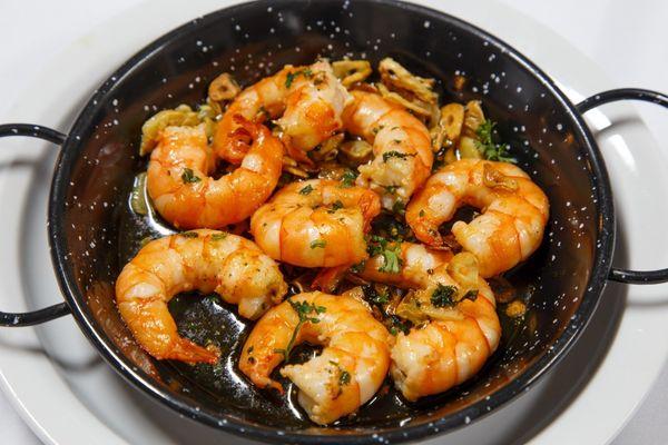 Лангустины. Рецепты приготовления на сковороде, мангале, гриле, в духовке, жареные, вареные к пиву