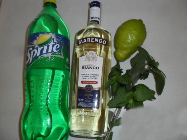 Мохито. Рецепт безалкогольный, алкогольный, сколько градусов, как сделать с водкой, спрайтом, Мартини, ромом