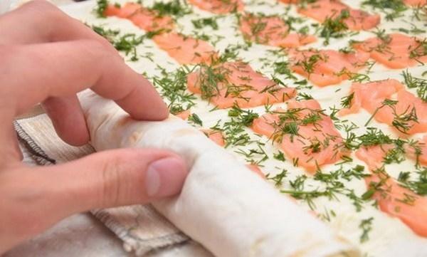Рецепты с тонким лавашом на быструю руку. Рецепты, как приготовить на сковороде, в духовке