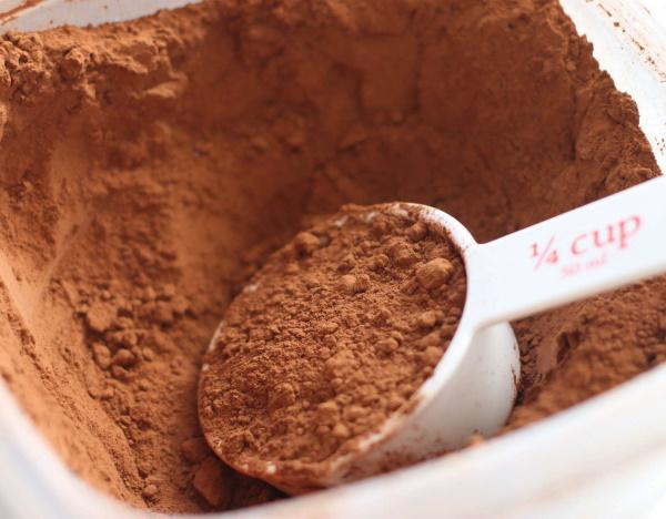 Шоколадный кекс в духовке. Рецепты с какао, шоколадом, бананом, вишней
