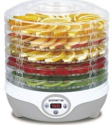 Сушилки для фруктов и овощей. Как выбрать лучшую, цены, отзывы
