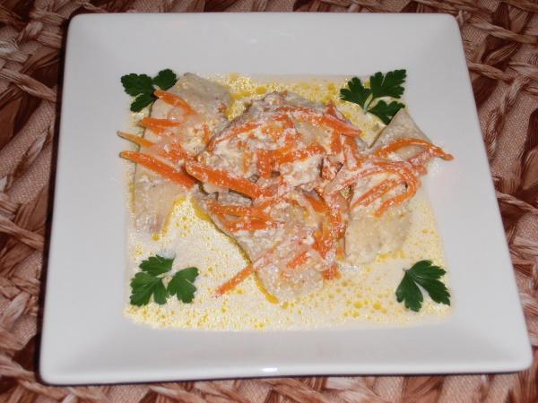 Тилапия. Рецепты приготовления в духовке в фольге, кляре на сковороде, мультиварке