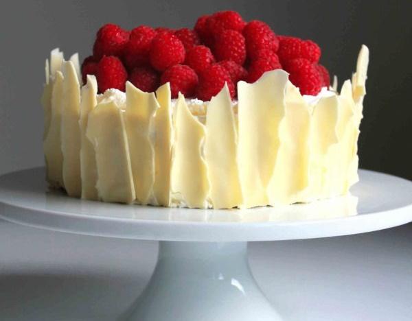 Декор из шоколада для торта, мастер-классы, идеи, как сделать
