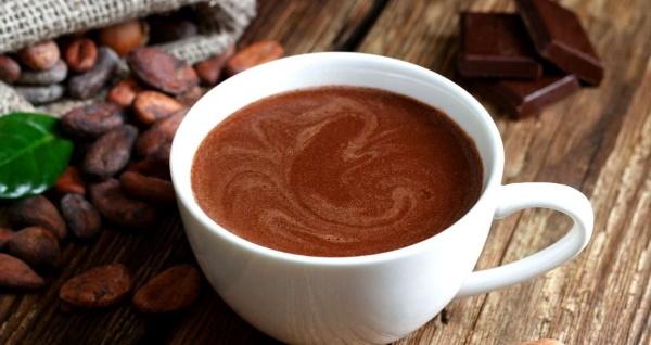 Горячий шоколад. Рецепт в домашних условиях из какао-порошка, шоколада, молока, тертого какао, какао бобов с зефиром, взбитыми сливками