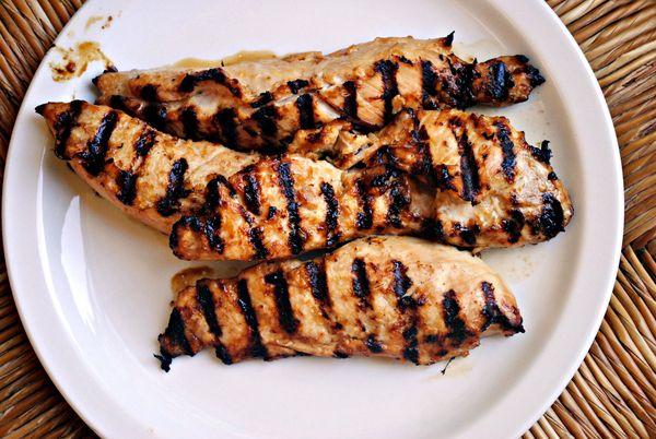 Курица в соевом соусе в духовке, мультиварке, на сковороде. Рецепт с медом, чесноком, овощами, кунжутом, горчицей