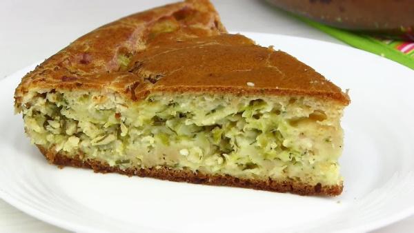 Начинки для пирогов несладкие простые из рыбной консервы, курицы, грибов