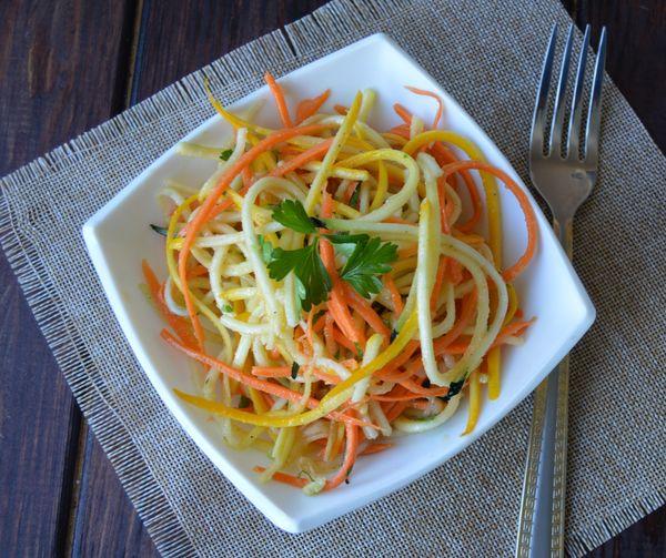 Приправа для корейской моркови. Состав, рецепты салатов