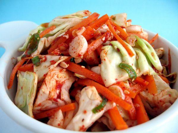 Чамча из пекинской капусты по-корейски, узбекски. Рецепты быстрого приготовления, на зиму в рассоле