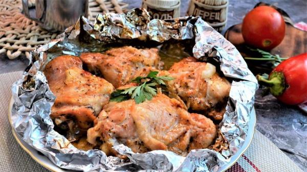 Филе бедра курицы. Рецепты в духовке, мультиварке, на сковороде, с овощами, грибами, сыром
