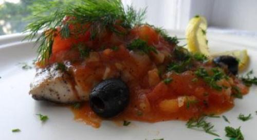 Филе тунца. Рецепты приготовления в духовке, мультиварке, на гриле, пару с картофелем, кабачками, соевым соусом, сливками