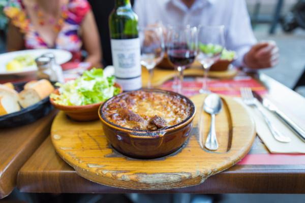 Французская кухня: национальные блюда. Рецепты простые, вкусные