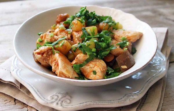 Кабачок с курицей в духовке. Рецепты, как приготовить с картошкой, помидорами