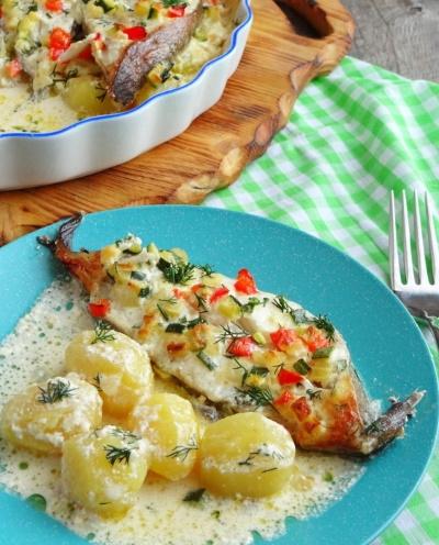 Палтус. Рецепты приготовления в духовке в кляре, фольге, на гриле, пару, сковороде, с овощами, лимоном, грибами