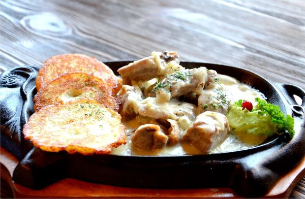 Белорусская кухня: национальные блюда. Рецепты простые, вкусные из картофеля, мяса, фарша