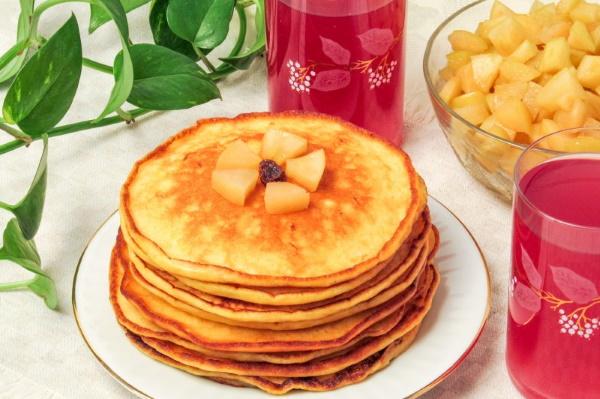 Блины из тыквы. Рецепты быстро и вкусно на молоке, кефире, воде, дрожжах с творогом, яблоком, картошкой, медом