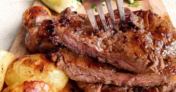 Блюда из отварной говядины. Рецепты простые, вкусные, диетические, в мультиварке, духовке