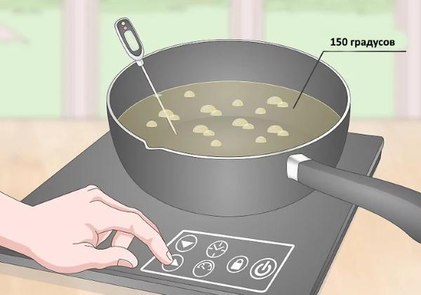 Кляр для роллов в домашних условиях темпура. Рецепты, как сделать с соевым соусом, панировочными сухарями, крахмалом, мукой