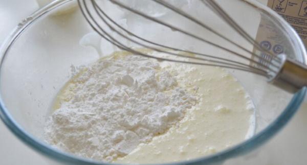 Крем для выравнивания торта, который не тает. Рецепт под глазурь, мастику, роспись из сливок, творога, творожного сыра