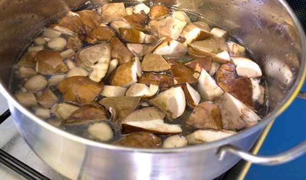 Подберезовики маринованные на зиму. Рецепты приготовления с уксусом, чесноком, корицей, луком, лимонной кислотой, маслом