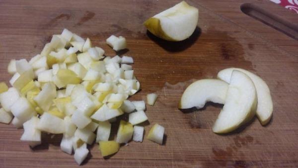 Салат с курицей и апельсином. Рецепт с сыром, корейской морковью, грецким орехом, майонезом слоеный. Пошагово