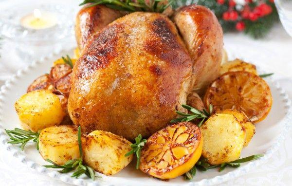 Вторые блюда на праздничный стол. Рецепты из мяса, фарша, рыбы, курицы пошагово