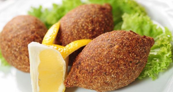 Ишли кюфта по-армянски. Рецепт, как готовить, сколько варить с кускусом, лимоном, курицей, орехами. Пошагово