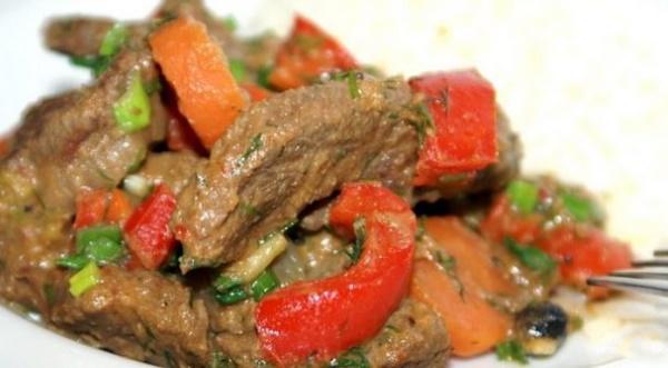 Конина. Рецепты приготовления в духовке, мультиварке, на сковороде