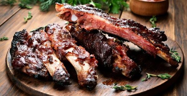 Мясо кабана. Рецепты приготовления в духовке, мультиварке, на сковороде с овощами, сметаной, как устранить запах