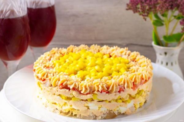 Необычные рецепты из обычных продуктов на ужин, праздничный стол, завтрак, обед
