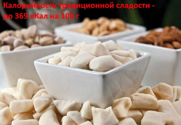 Парварда. Рецепты приготовления, что это такое, состав, восточная сладость в домашних условиях