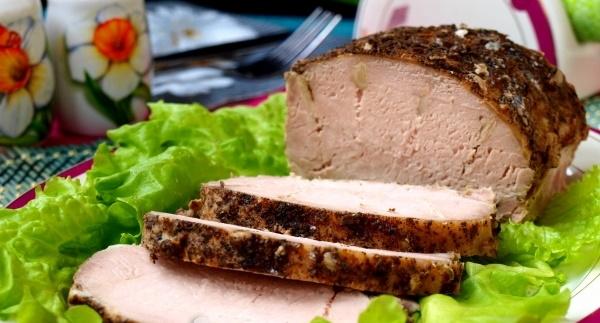 Рецепты со свининой на второе на сковороде, в духовке, мультиварке