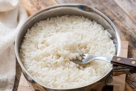Рисовое молоко. Польза и вред, рецепт приготовления из рисовой муки, риса бурого, жасмин, белого, коричневого