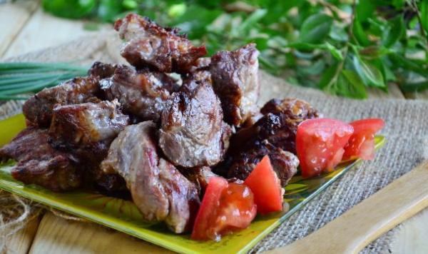 Шашлык из свинины. Рецепты маринада классического с уксусом, лимоном, луком, майонезом