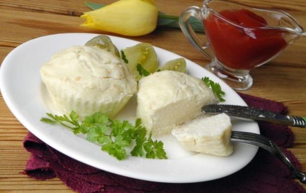 Суфле из индейки в духовке. Рецепт диетического на пару, с овощами, творогом