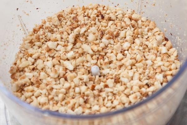 Торт Полено. Классический рецепт из слоеного теста, печенья со сгущенкой, маслом, заварным, сметанным кремом. Пошагово