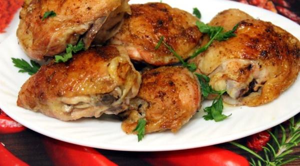 Что приготовить из курицы на ужин быстро, вкусно на сковороде, в духовке. Рецепт