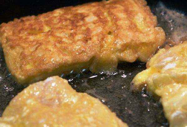 Филе трески в кляре. Рецепт на сковороде, в духовке, сколько обжаривать с сыром, пивом, майонезом