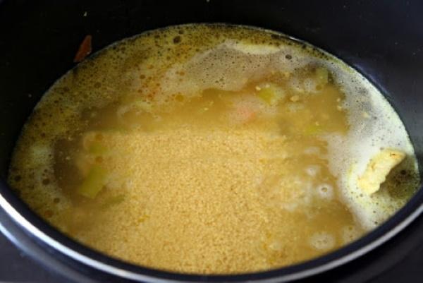 Как варить Кус-кус в кастрюле, мультиварке рассыпчатый на гарнир