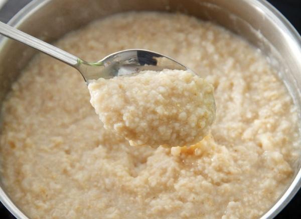 Каша Геркулес на молоке. Как варить, рецепт в мультиварке, кастрюле с тыквой, маслом, сахаром, водой. Фото