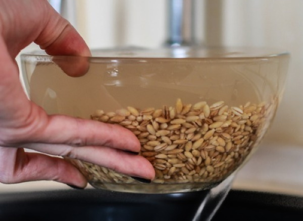 Перловка с тушенкой. Рецепты с фото пошагово в мультиварке, духовке, горшочке